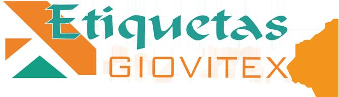 Etiquetas textiles Quito Ecuador GIOVITEX, industria textil